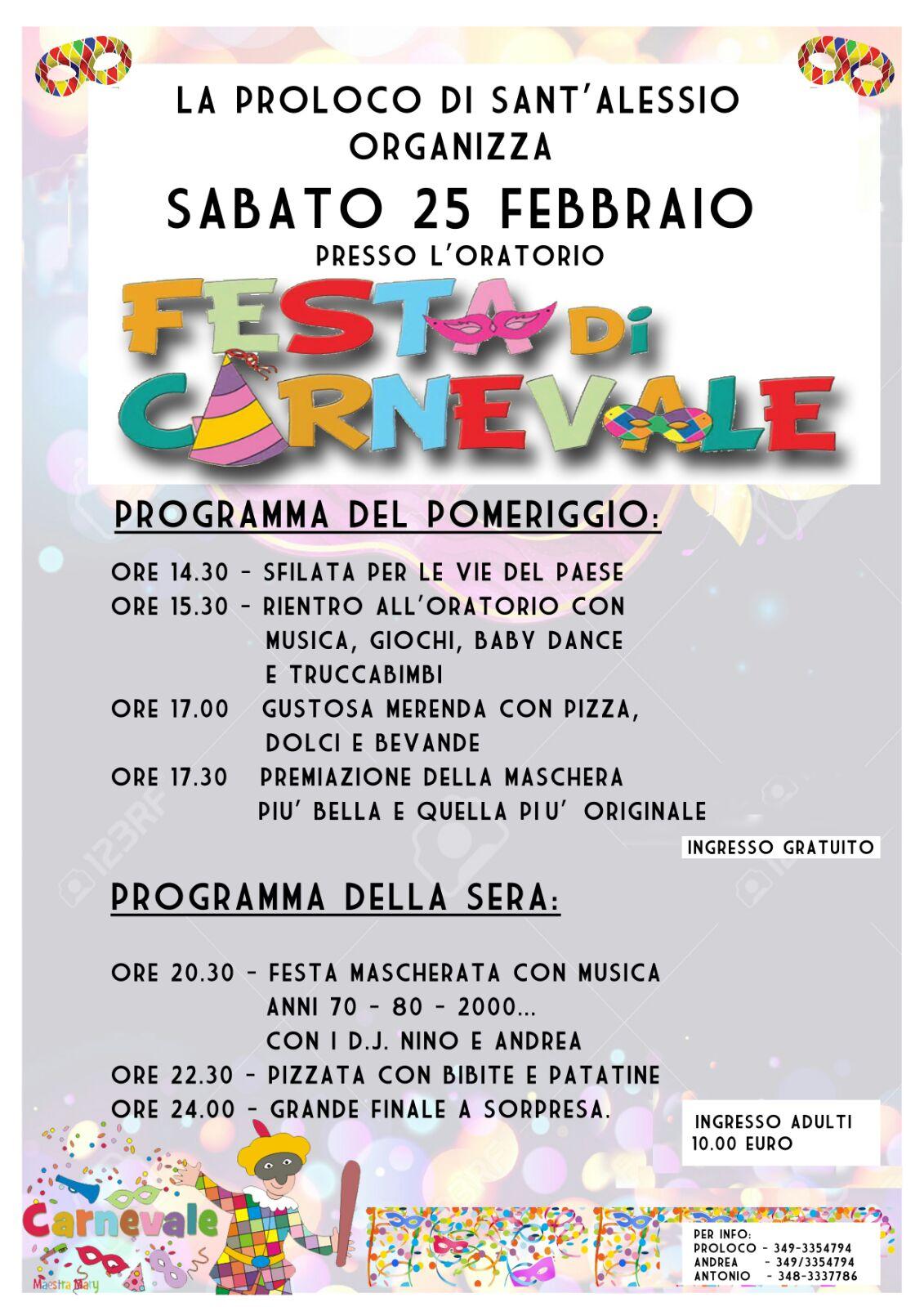 Carnevale2017